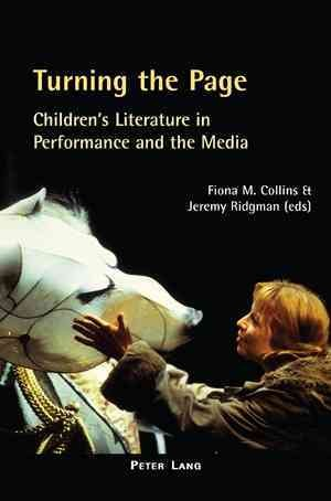 Turning the page : children