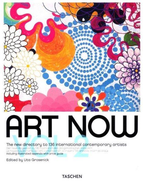 Art now /