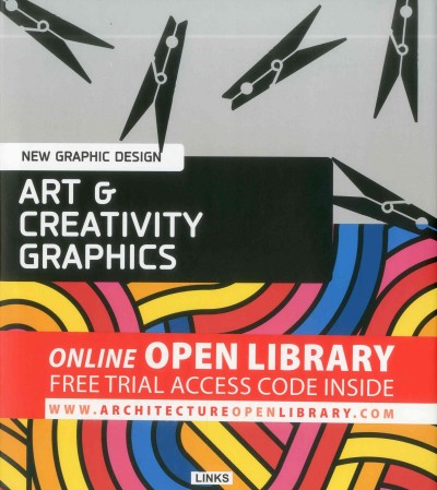 New graphic design : : art & creativity graphics
