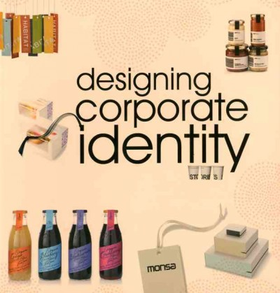 Designing corporate identity /