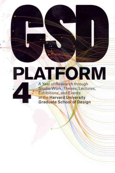 GSD platform 4 /