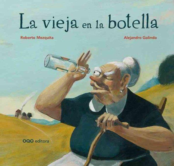 La vieja en la botella