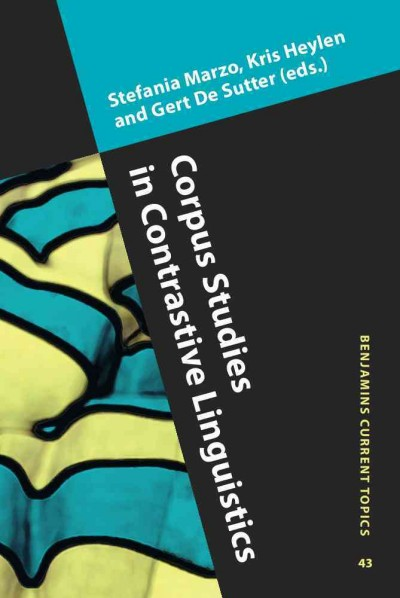 Corpus studies in contrastive linguistics