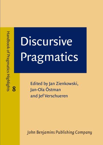 Discursive pragmatics
