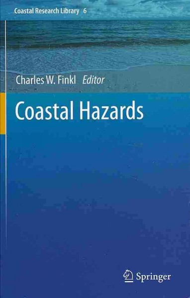 Coastal hazards /