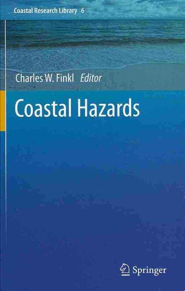 Coastal hazards /