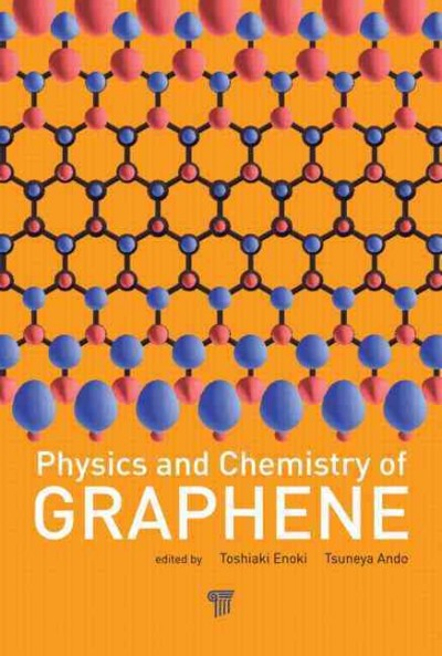Physics and chemistry of graphene : graphene to nanographene /