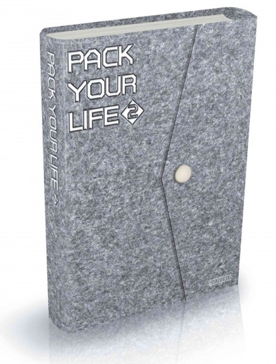 Pack your life 2 /
