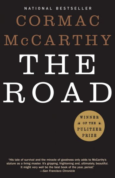 The Road (Oprah's Book Club)