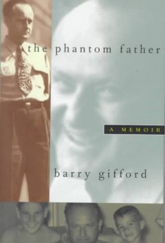 Phantom Father: A Memoir