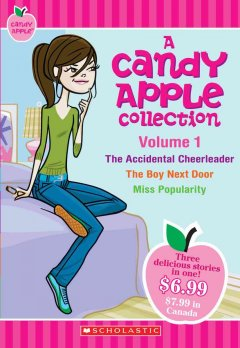 Candy Apple: A Candy Apple Collection, Volume 1