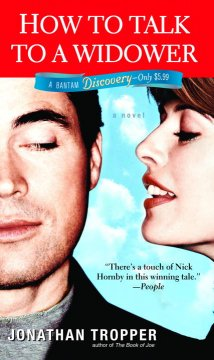 How to Talk to a Widower (Bantam Discovery)
