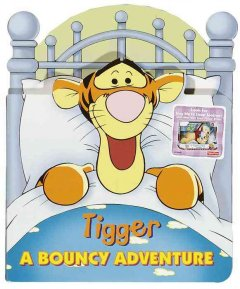 A Bouncy Adventure (Good-night Board Books)