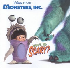 Who's So Scary (Monsters, Inc.)