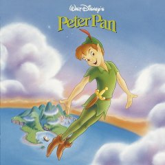 Peter Pan (Pictureback(R))