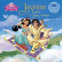 Jasmine and the Star of Persia (Disney Princess) (Pictureback(R))