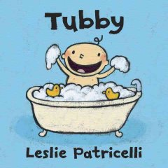 Tubby (Leslie Patricelli board books)