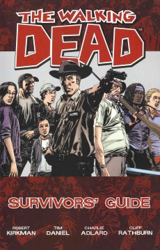 The Walking Dead Survivors Guide