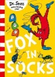 Show product details for Fox in Socks [Paperback] [Aug 24, 2016] Dr. Seuss