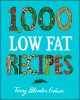 Show product details for 1,000 Low Fat Recipes
