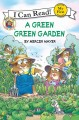 Show product details for Little Critter: A Green, Green Garden (My First I Can Read)