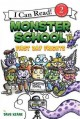 Show product details for Monster School: First Day Frights (I Can Read Level 2)