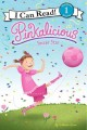Show product details for Pinkalicious : Pink-a-Rama