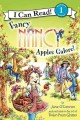 Show product details for Fancy Nancy: Apples Galore! (I Can Read Level 1)