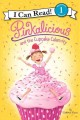 Show product details for Pinkalicious and the Cupcake Calamity (I Can Read Level 1)