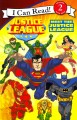 Show product details for Justice League Classic: Meet the Justice League (I Can Read Level 2)