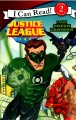 Show product details for Justice League Classic: I Am Green Lantern (I Can Read Level 2)