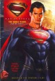 Show product details for Man of Steel: The Early Years: Junior Novel