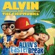 Show product details for Alvin and the Chipmunks: Alvin's Easter Break