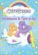 Show product details for Care Bears - Adventures in Care-a-Lot