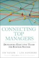 Show product details for Connecting Top Managers: Developing Executive Teams for Business Success