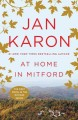 Show product details for At Home in Mitford (The Mitford Years, Book 1)