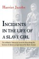 Show product details for Incidents in the Life of a Slave Girl (A Harvest/Hbj Book)