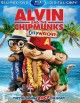 Show product details for Alvin and the Chipmunks: Chipwrecked (Blu-ray/ DVD + Digital Copy)
