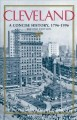 Show product details for Cleveland: A Concise History, 1796-1996 (The Encyclopedia of Cleveland History)