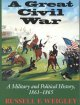 Show product details for A Great Civil War: A Military and Political History, 1861-1865