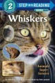 Show product details for Whiskers (Step-Into-Reading, Step 2)