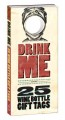 Show product details for Drink Me!: 25 Wine Bottle Gift Tags