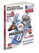 Show product details for Madden NFL 13: The Official Player's Guide (Prima Official Game Guides)