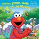 Show product details for Elmo's Walk in the Woods (Sesame Street)