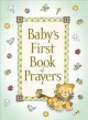 Show product details for Baby's First Book of Prayers
