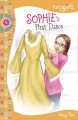 Show product details for Sophie's First Dance (Faith Girlz Sophie Series 5)