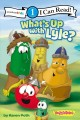 Show product details for What's Up with Lyle? (I Can Read!/Big Idea Books/VeggieTales)