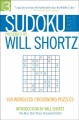 Show product details for Sudoku Easy to Hard Presented by Will Shortz, Volume 3: 100 Wordless Crossword Puzzles