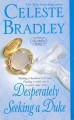 Show product details for Desperately Seeking A Duke (Heiress Brides)