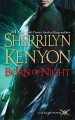 Show product details for Born of Night (The League, Book 1)